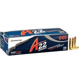 CCI CCI A 22 Mag 35gr 200rd box (963CC2)
