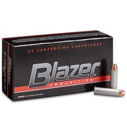 CCI CCI Blazer 357 Mag JHP Aluminum (3542)