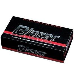 CCI CCI Blazer Aluminum 9mm 115gr FMJ 50rd box (3509)