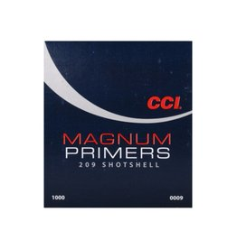 CCI CCI No 209 Shotshell Primers/Brick 1000ct