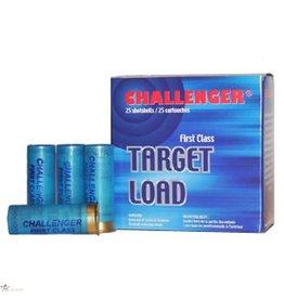 """Challenger Challenger Target 40028 12GA 2.75"""" 1 1/8oz #8 Handicap  40028"""