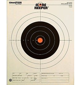 Champion Champion 100yd Sm Bore Rifle O/B