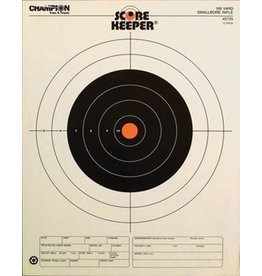 Champion Champion 50yd Sm Bore Rifle O/B targets (45721)