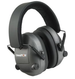 Champion Champion Electronic Ear Muffs