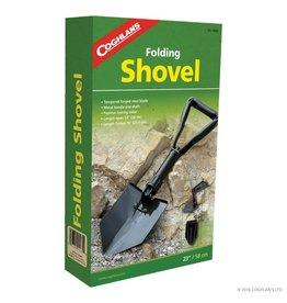 Coghlan Coghlan Folding Shovel (9065)