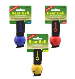 Coghlan Coghlans Coloured Bear Bells (0758)