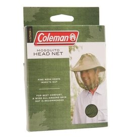 Coleman Coleman Delux Mosquito Head Net (2000010916)
