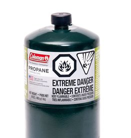 Coleman Coleman Propane for Campstoves 16oz