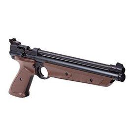 Crosman Crosman Model American Classic Variable Pump .177 Air Pistol (7-P1377)