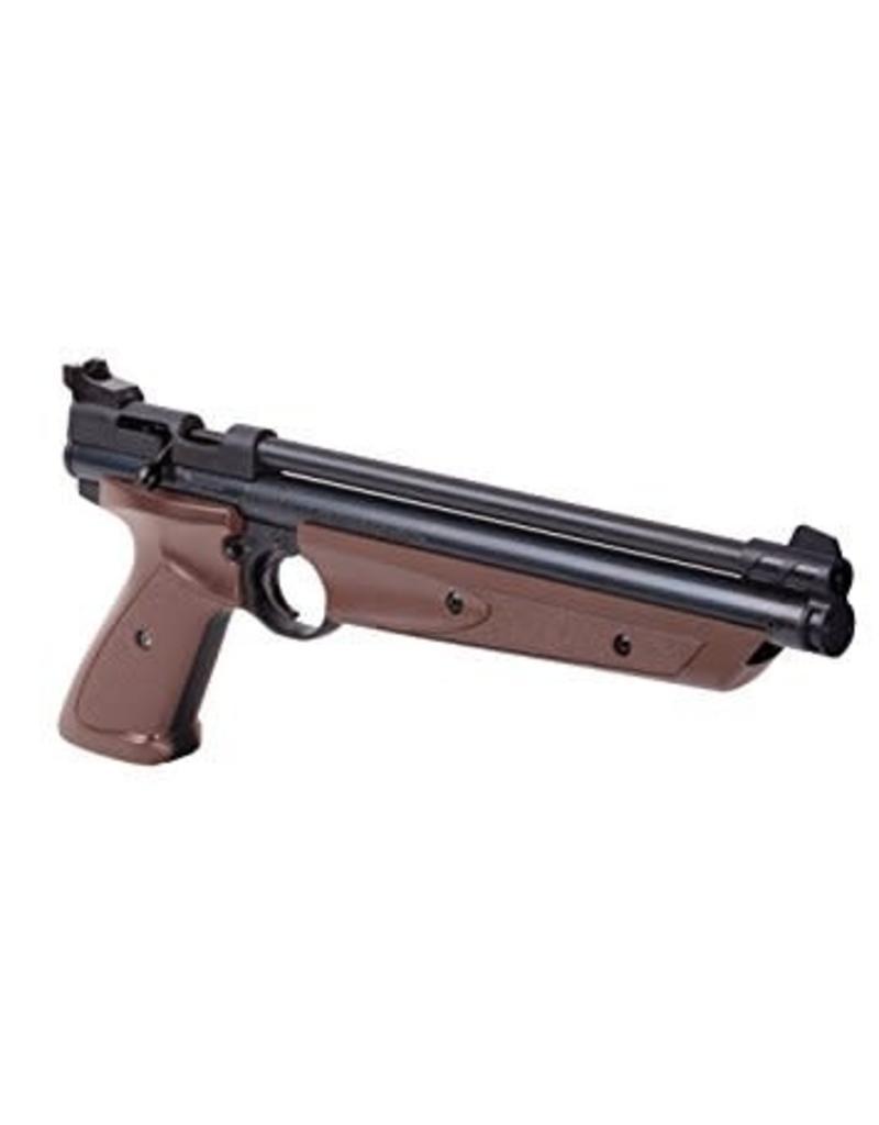 Crosman Crosman Model American Classic Variable Pump  177 Air Pistol  (7-P1377)