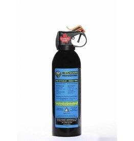 Defense Aerosols Defense Aerosols BearGuard Professional 225g (225BRG)