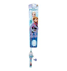Shakespeare Disney Frozen Lighted Rod Kit