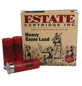 "Estate Estate Heavy Game Lead XHG126 12GA 2.75"" 1 1/4oz #6"
