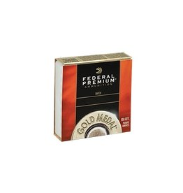 Federal Federal Premium GM Sm Pistol Match Primers/Brick 1000ct (GM100M)