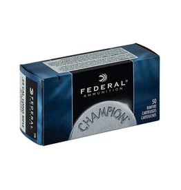 Federal Federal 22 LR Lightning 40gr Solid brick 500rd box (510)