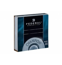 Federal Federal No 205 Small Rifle Primers/Box 100ct