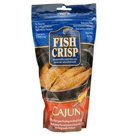 Fish Crisp Fish Crisp Cajun