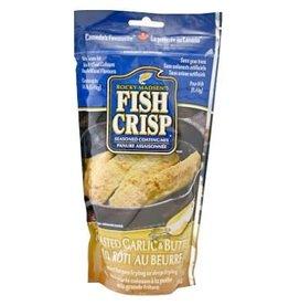 Fish Crisp Fish Crisp Roasted Garlic & Butter