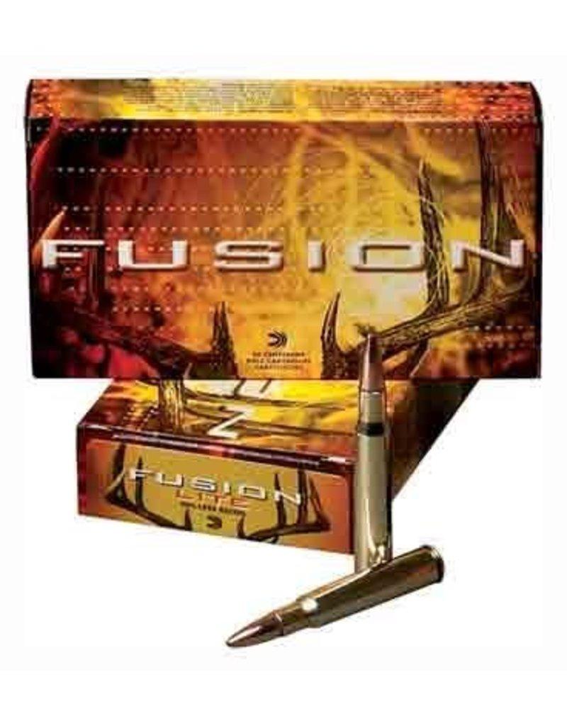 Federal Fusion 7mm-08 Rem 120gr F708FS2)