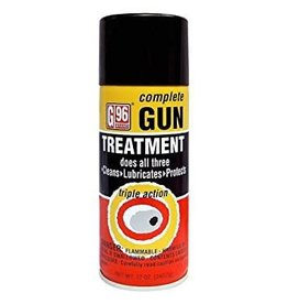 G96 G96 Complete Gun Treatment 12oz