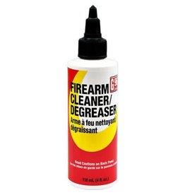G96 G96 Firearm Cleaner/Degreaser 4oz (1088)