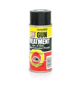 G96 G96 Gun Treatment 4.5oz