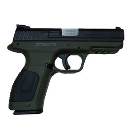 "Girsan Girsan MC 28 SA Military Green 9mm 4.25""barrel (MC28OD)"