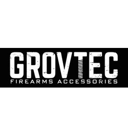 GrovTec Grovtec Buttstock Rifle Shell Holder (GTAC81)