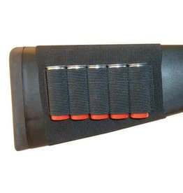 GrovTec Grovtec Buttstock Shotgun Shell Holder