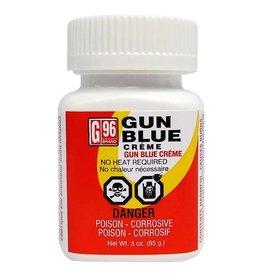 G96 G96 Gun Blue Creme 3oz (1064)
