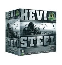 "Hevi Shot Hevi Steel 12GA 3.5"" 1 3/8oz #1 (65001)"