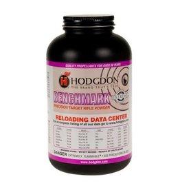 Hodgdon Hodgdon Benchmark Powder 1LB (BM1)