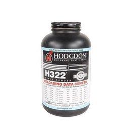 Hodgdon Hodgdon H322 Powder 1lb