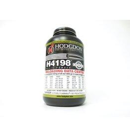 Hodgdon Hodgdon H4198 Powder 1lb