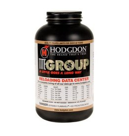Hodgdon Hodgdon Titegroup Powder 1LB
