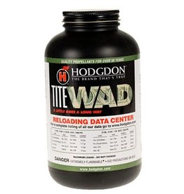 Hodgdon Hodgdon Titewad Powder 1lb