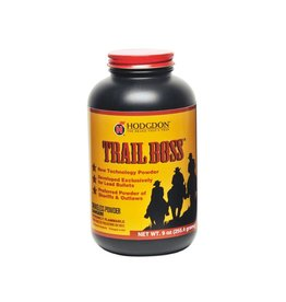 Hodgdon Hodgdon Trail Boss 9 OZ.
