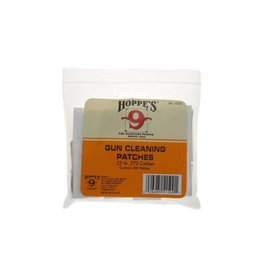 Hoppes No. 9 Hoppes 22-270 Bulk Cleaning Patches (1202S)