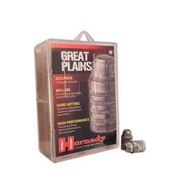 Hornady Hornady Great Plains 50Cal Muzzleloading Ammo 385g (6620)