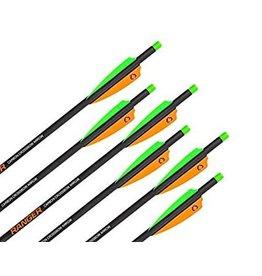 "Horton Horton 18"" Wicked Ridge Ranger Carbon Crossbow Arrow (200.3)"