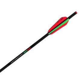 "Horton Horton Crossbow Pro-V 22"" Carbon Arrows"