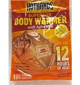 Generic Hot Hands Body Warmer 18 hours