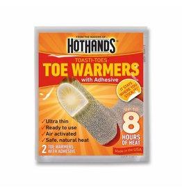 Generic Hot Hands Toe Warmers 8 Hours