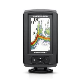 Hummingbird Hummingbird Piranhamax 4 Fish Finder