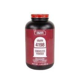 IMR IMR 4198 Powder 1lb