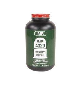 IMR IMR 4320 Powder 1lb