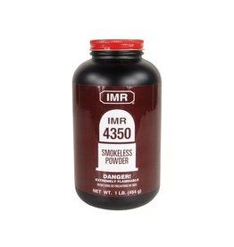 IMR IMR 4350 Powder 1lb (4350)