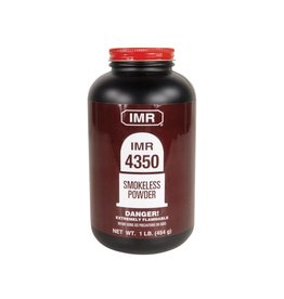 IMR IMR 4350 Powder 8lb