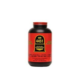 IMR IMR 4451 Enduron Powder 1lb