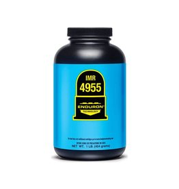 IMR IMR 4955 Powder 1lb